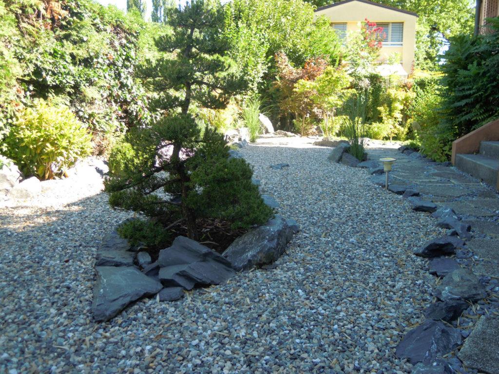 Jardins secs - Dubois Jardins Votre Paysagiste Conseil